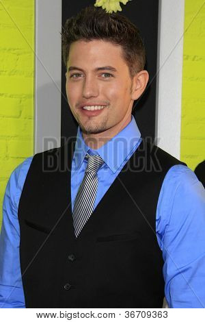 LOS ANGELES - SEP 10:  Jackson Rathbone arrives at