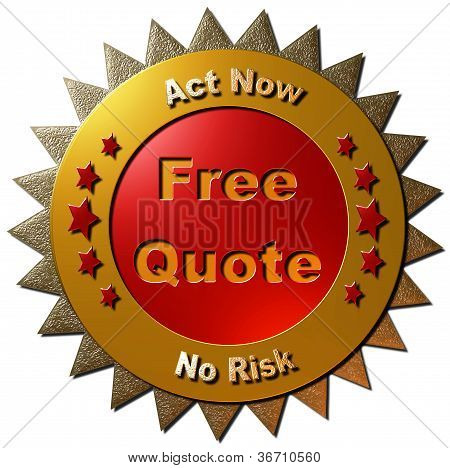 Free Quote (No Risk)