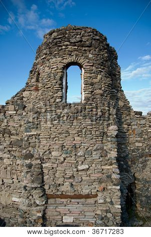 Tower From Stones