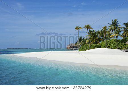 Beautiful Maledives
