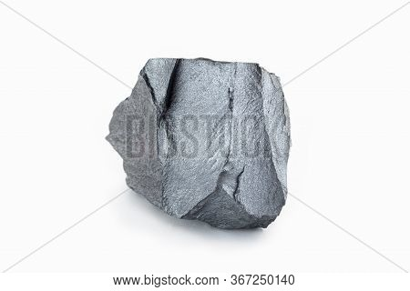 Crude Iron Ore Stone, Extracted In China, Used In Civil Construction.