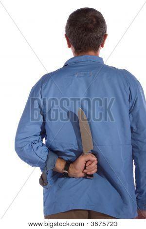 Back Stabber