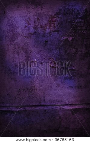 Purple Background Texture