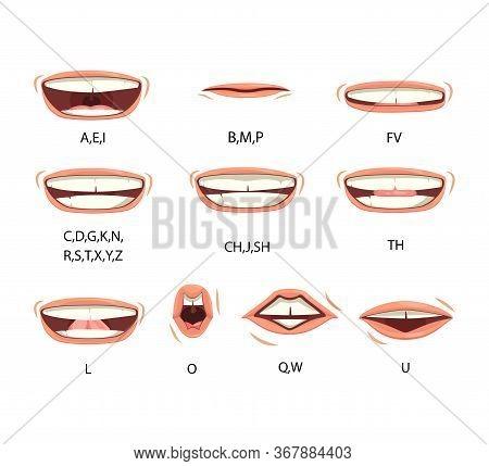 Men's Lip Sync