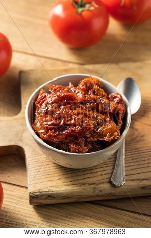 Raw Organic Sundried Tomatoes
