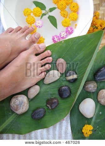 Foot Spa 2