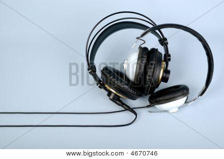 Two Headphones