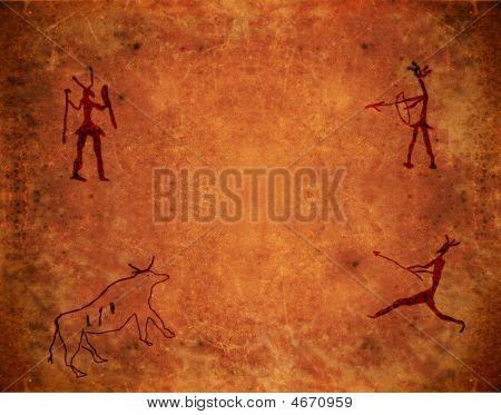 Prehistoric Paint