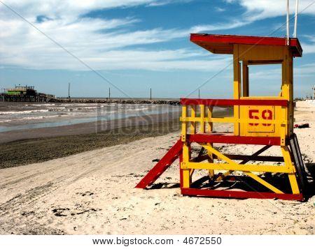 Beachlgpier