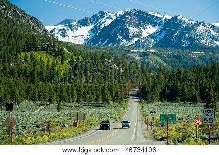 California Mountain View