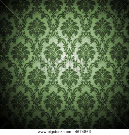 Grunge Retro Wallpaper Background