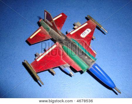 Jet F 20