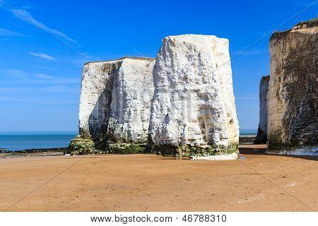 Botany Bay Broadstairs Kent England