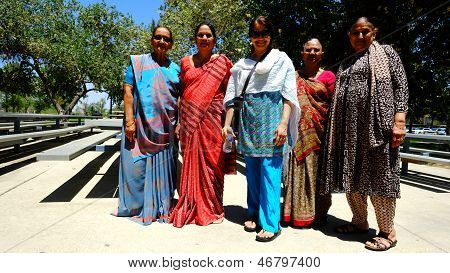 Indian Women for Immigration Reform