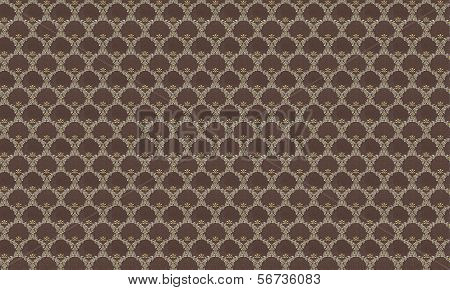 Patterned Fabric Texture