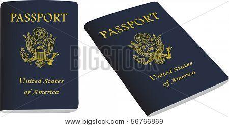 Passport vectors