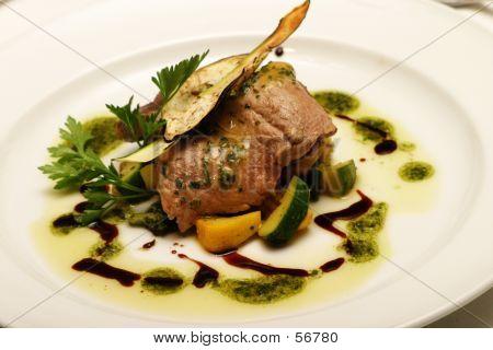Fillet Steak Starter