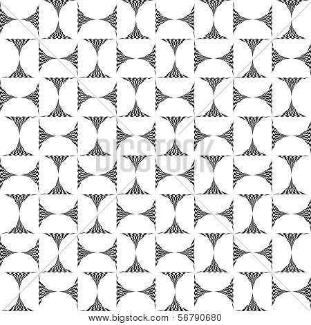 Abstraction Pattern.vector Illustration