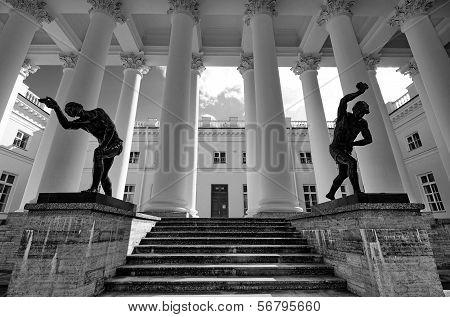 Alexander Palace (St. Petersburg)