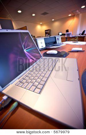 Elegant Portable Computer