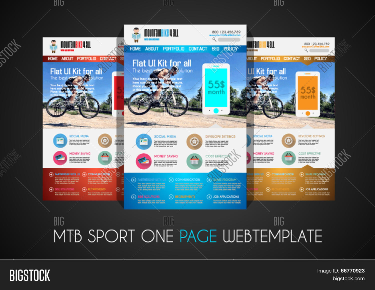 One Page Sport Vector Photo Free Trial Bigstock