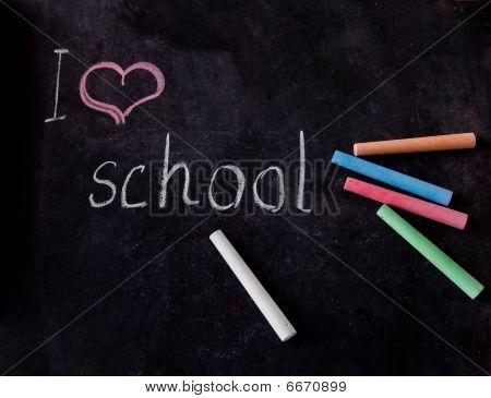 hello i like school very good