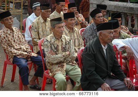 senior guests