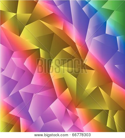 abstract background by illustrator Eps 10 and art page poster