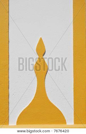 Moorish symbol
