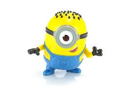 Carl Minion Mcdonalds Happymeal Toy