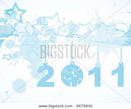 Prettige kerstdagen en gelukkig Nieuwjaar 2011