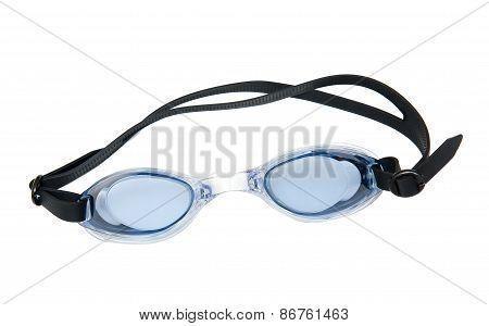 Swim glasses