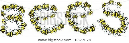 Bees Message