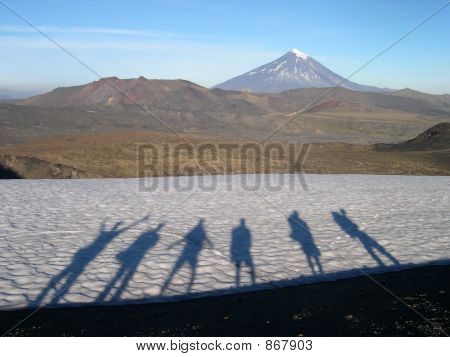 Shadow Backpackers