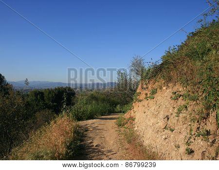 Wildwood Canyon Trail