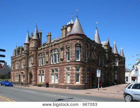 Stornoway Town Hall