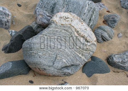 Lewisian Gneiss