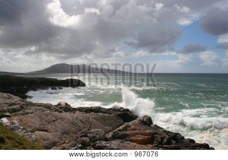 Western Isles Coast
