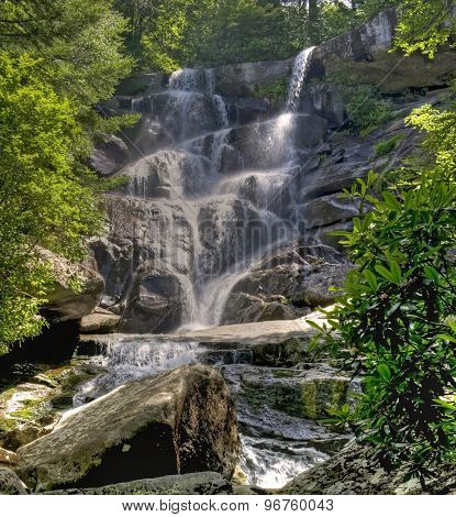Ramsey Cascades, Great Smokey Mountains National Park