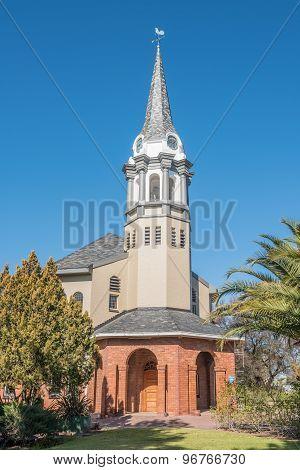 Dutch Reformed Church Bloemfontein West