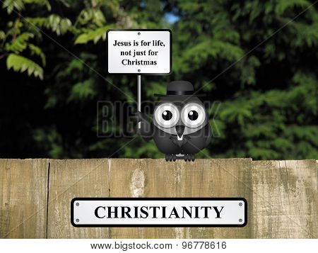 Jesus is for Life