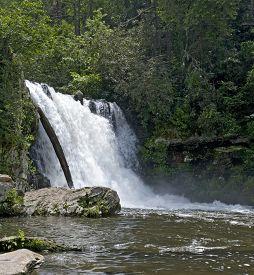 Abrams Falls, Great Smoky Mountains National Park