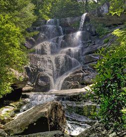 Ramsey Cascades, Great Smokey Mountains National Park