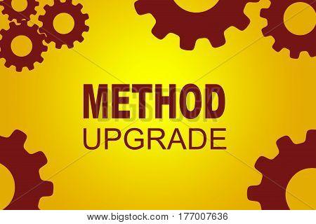 Method Upgrade Concept