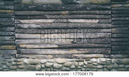 eine Braune Holzstrukturr Oberfläche mit vielen braun tönen