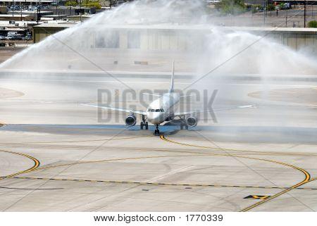 Airline Pilot Retirement