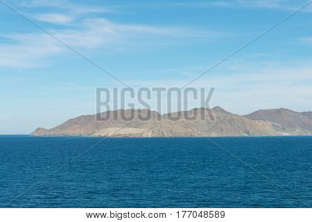 Magdalena Bay, Baja California