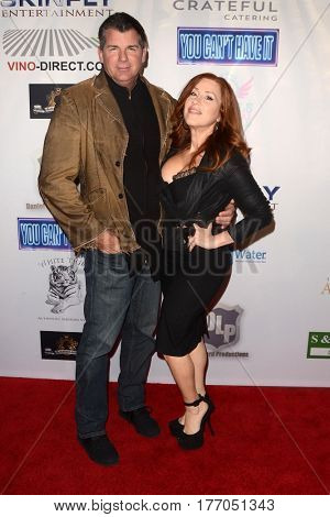LOS ANGELES - MAR 15:  Guest, Lisa Ann Walter at the