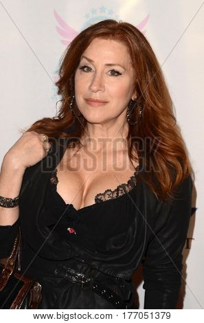 LOS ANGELES - MAR 15:  Lisa Ann Walter at the