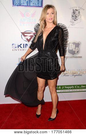 LOS ANGELES - MAR 15:  Joanna Krupa at the